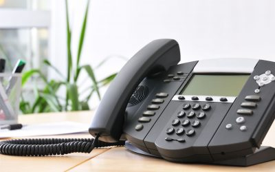 Performance and Cost Benefits of VoIP Telephone Services