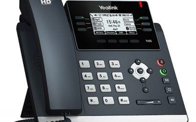 Bring your current Yealink handset to FlexPBX