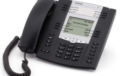 Bring your existing Aastra handset to FlexPBX