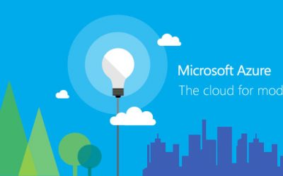 Why your business needs Microsoft Azure