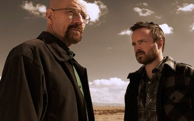 Breaking Bad. Why you need to make the right choice for your business.