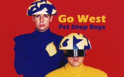 Go West! Fast internet is around the corner.